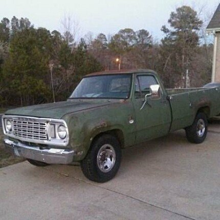 1978 Dodge D/W Truck for sale 100851262