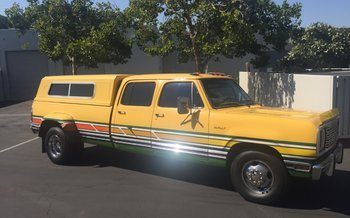 1978 Dodge D/W Truck for sale 100885151