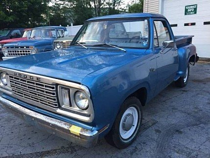 1978 Dodge D/W Truck for sale 100890507