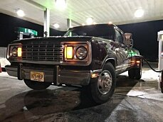 1978 Dodge D/W Truck for sale 100891462