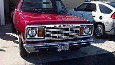 1978 Dodge D/W Truck for sale 100904350