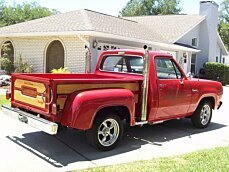 1978 Dodge Li'l Red Express for sale 100907696