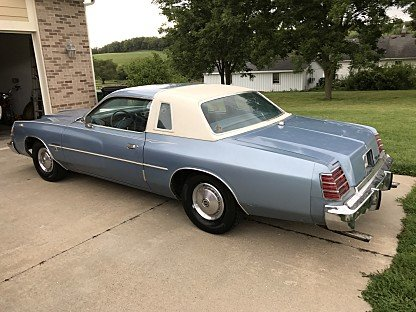 1978 Dodge Magnum for sale 100916482