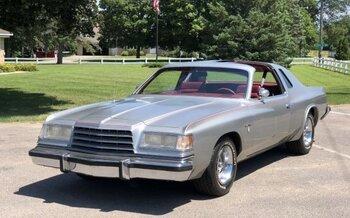 1978 Dodge Magnum for sale 101036261