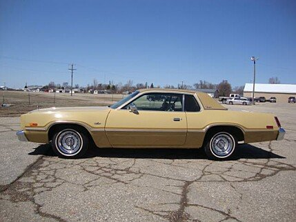 1978 Dodge Monaco for sale 100981496