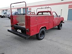 1978 Dodge Power Wagon for sale 100812938