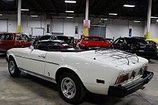 1978 FIAT Spider for sale 100779190