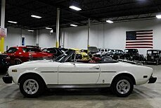 1978 FIAT Spider for sale 100797818