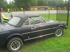 1978 FIAT Spider for sale 100806369