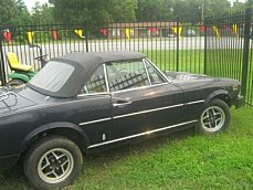 1978 FIAT Spider for sale 100829120