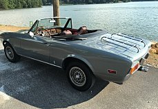1978 FIAT Spider for sale 100852160