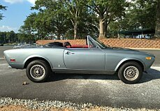 1978 FIAT Spider for sale 100888599
