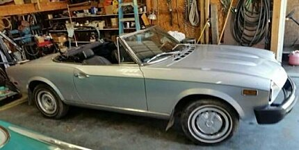 1978 FIAT Spider for sale 100913234