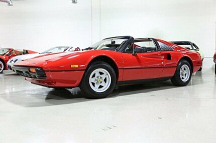 1978 Ferrari 308 for sale 100753906