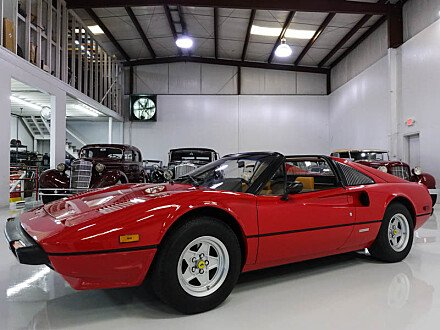 1978 Ferrari 308 for sale 100775545