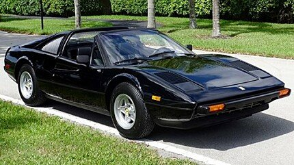 1978 Ferrari 308 for sale 100795530
