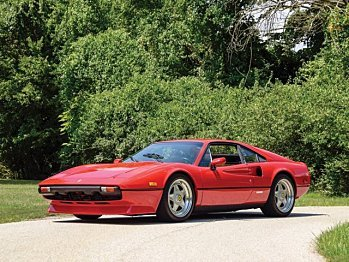 1978 Ferrari 308 for sale 101017875