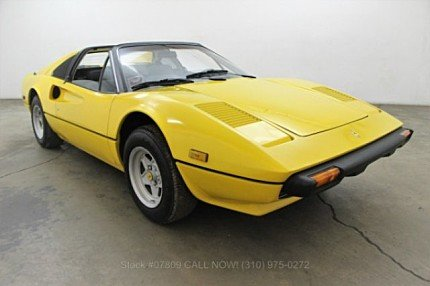 1978 Ferrari Other Ferrari Models for sale 100850820