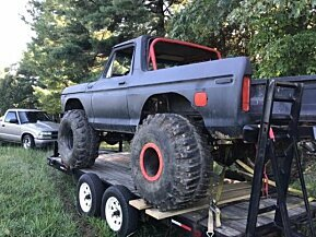 1978 Ford Bronco for sale 100923116