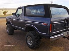 1978 Ford Bronco for sale 101051394