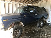 1978 Ford Bronco for sale 101054392