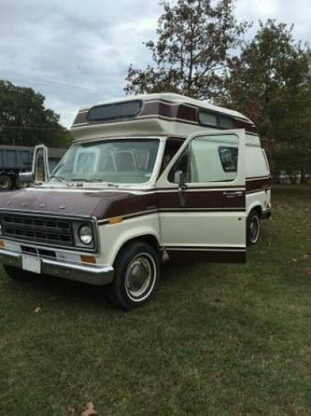 1978 Ford E-150 and Econoline 150 for sale 100803660