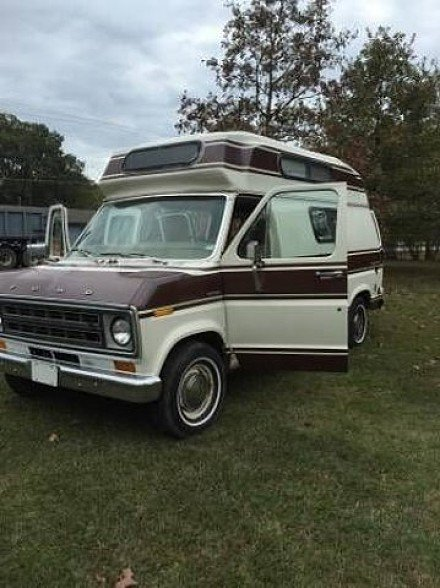 1978 Ford E-150 and Econoline 150 for sale 100806358