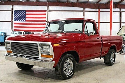 1978 Ford F100 for sale 100797893