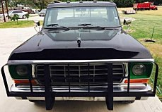 1978 Ford F100 for sale 100884026