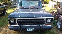 1978 Ford F100 for sale 100906168