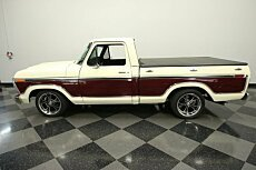 1978 Ford F100 for sale 100978333