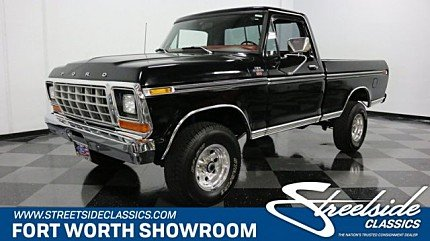 1978 Ford F100 for sale 101000433