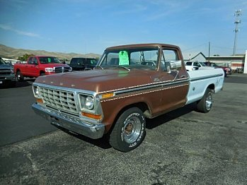 1978 Ford F150 for sale 100774392