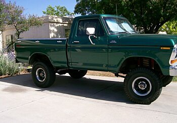 1978 Ford F150 for sale 100910817