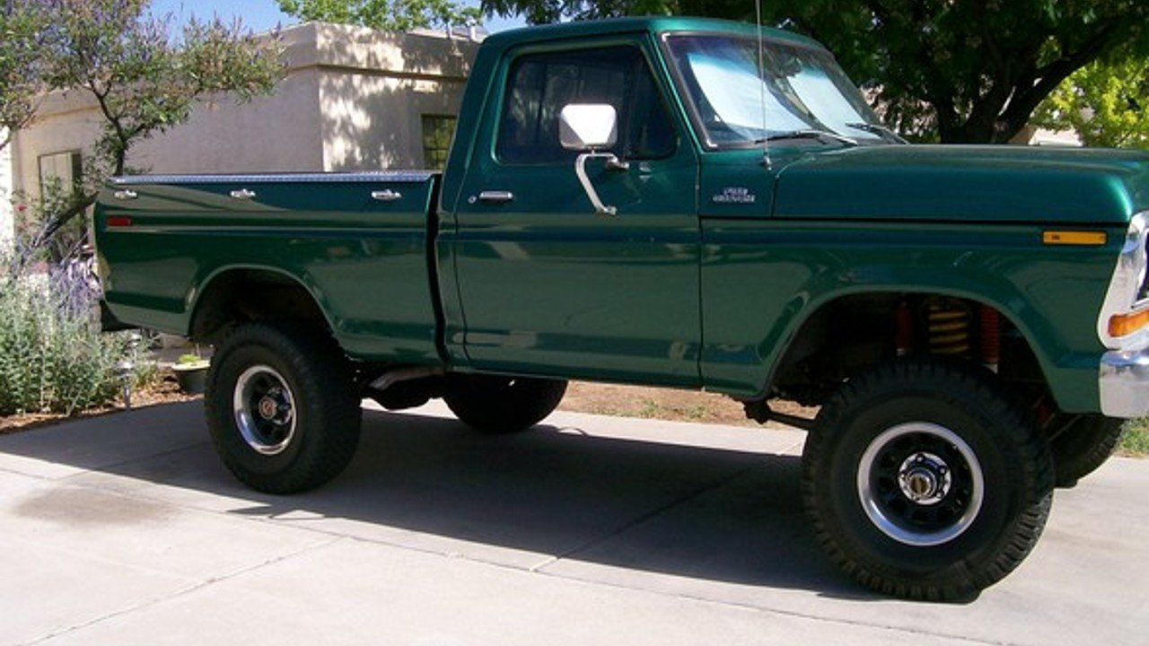 1978 ford f150 for sale near woodland hills california 91364 classics on autotrader. Black Bedroom Furniture Sets. Home Design Ideas