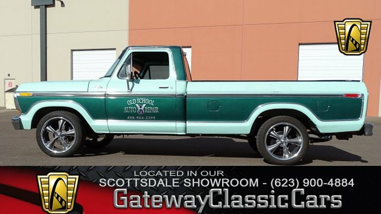 1978 Ford F150 for sale 100964899