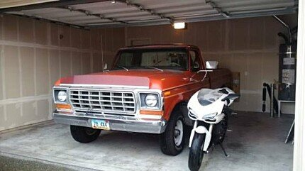 1978 Ford F150 for sale 100839400