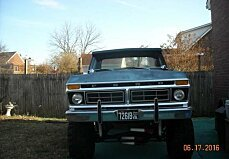 1978 Ford F150 for sale 100844532