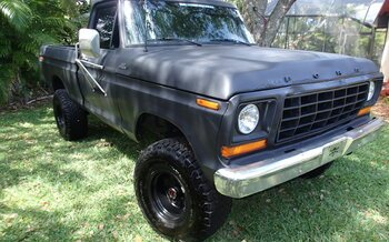 1978 Ford F150 for sale 100877356