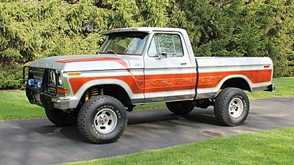 1978 Ford F150 for sale 100887321