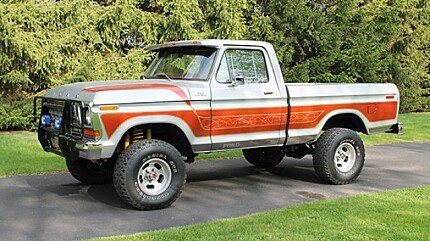 1978 Ford F150 for sale 100894538