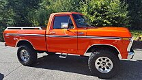 1978 Ford F150 for sale 100906479