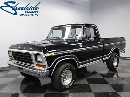 1978 Ford F150 for sale 100922621