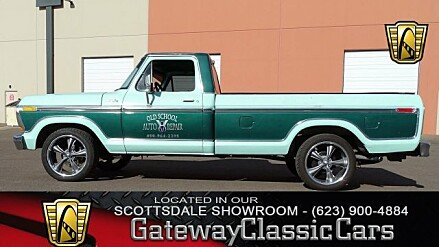 1978 Ford F150 for sale 100928018