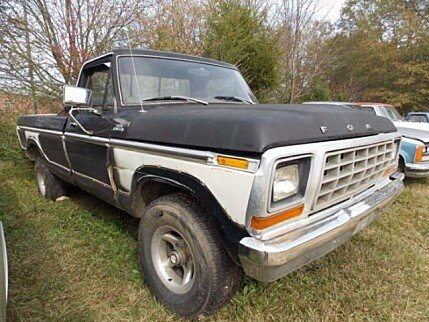 1978 Ford F150 for sale 100928931