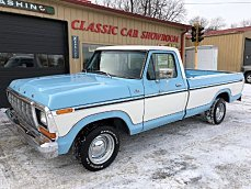 1978 Ford F150 for sale 100951050