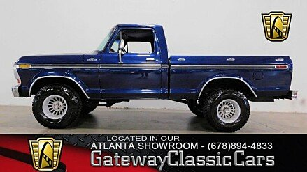 1978 Ford F150 for sale 100959204