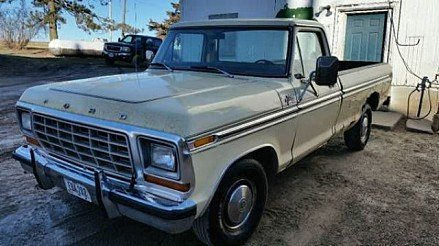1978 Ford F150 for sale 100961943