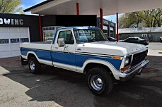 1978 Ford F150 for sale 100962491