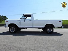 1978 Ford F150 for sale 100964207
